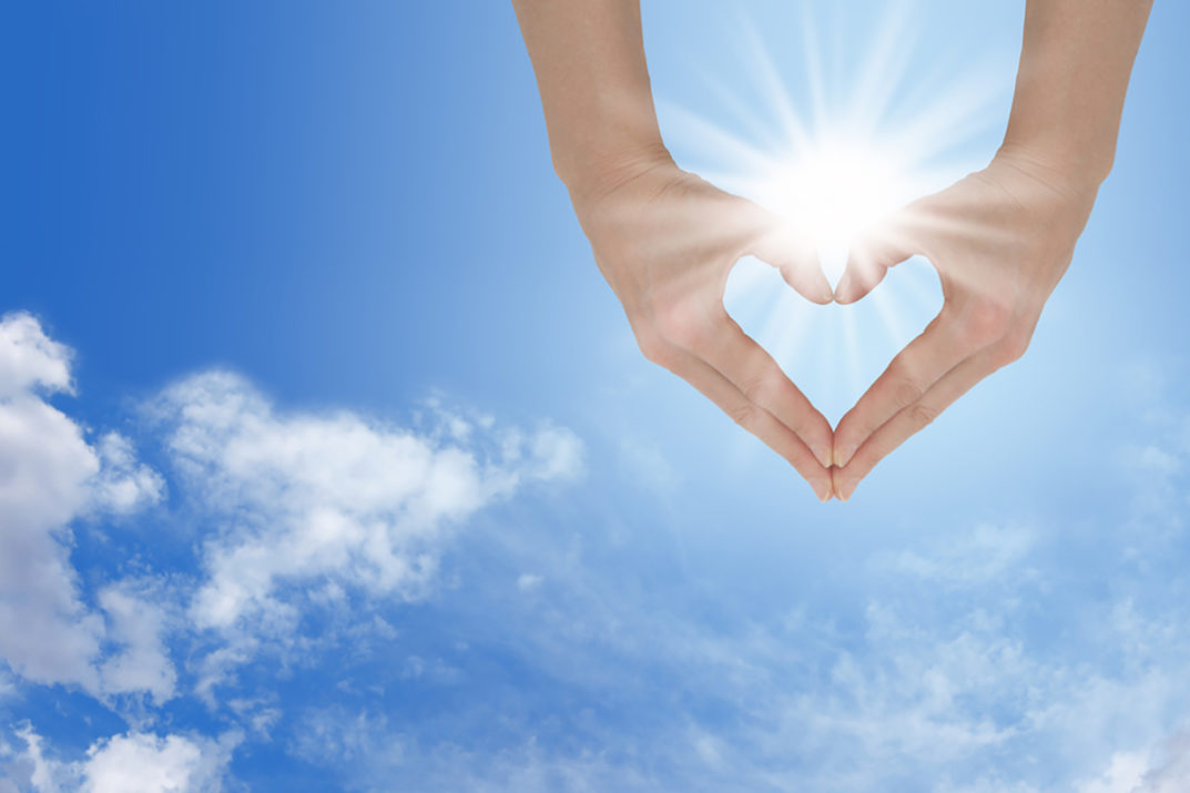 9 Ways To Draw More Positive Energy Into Your Life Mike